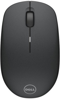 Dell WM126 Wireless Optical Mouse(Bluetooth, Black) at flipkart