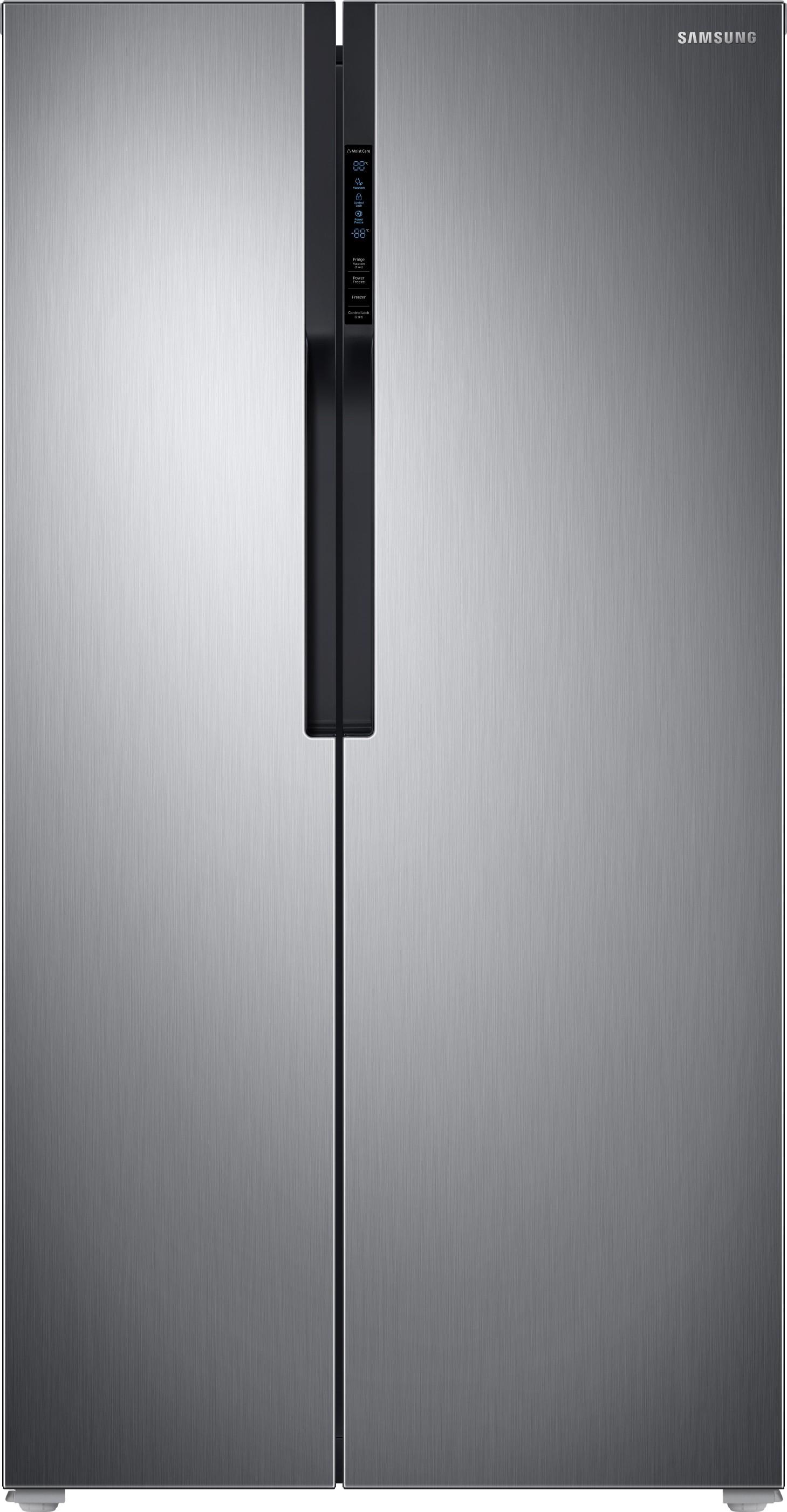 SAMSUNG 604 L Frost Free Side by Side Refrigerator(RS55K5010S9/TL, Refined Inox(Matt Doi Metal), 2017) (Samsung) Tamil Nadu Buy Online