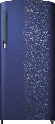 SAMSUNG RR19M1412VJ 192Ltr Single Door Refrigerator
