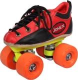 JJ Jonex NICE ROLLO SHOES Quad Roller Sk...