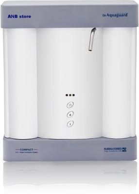 Aquaguard Compact 10 L UV Water Purifier(Cream)