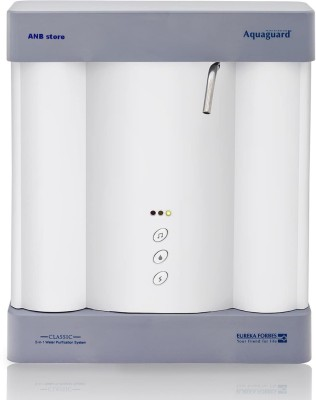 Aquaguard Classic+ UV Water Purifier(Cream)