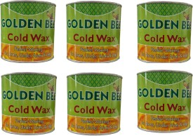Golden Bee Hair removal Cold Wax wax(3600 g)