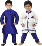 FTCBAZAR Boys Casual Kurta and Pyjama Se...