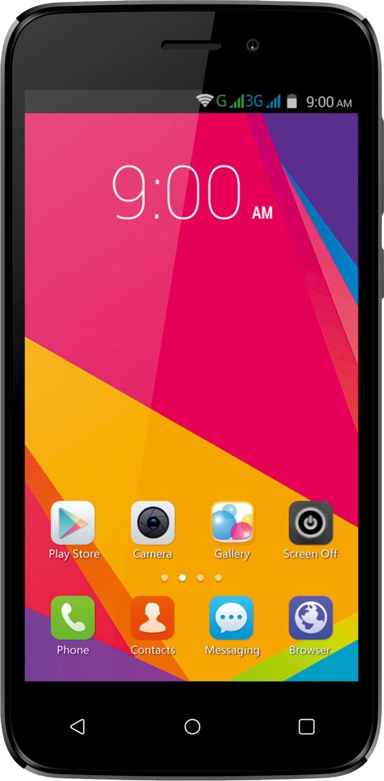 View M-tech ACE 9 (Grey, 8 GB)(1 GB RAM) Mobile Price Online(M-tech)
