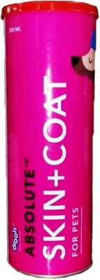 Drools Skin & Coat Care Liquid(300 ml)