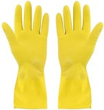 Excel Impex HouseHold Latex Gloves Large...