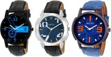 MATRIX TRP-9 ADAM Analog Watch  - For Me...