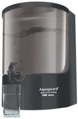 Aquaguard Reviva 50 8 L RO Water Purifier(White, Blue, SKY)
