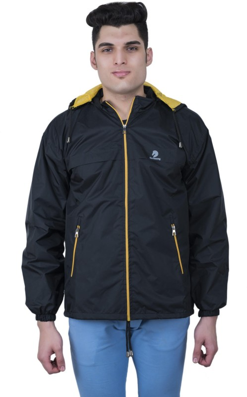 Derbenny Men's Wind Cheater