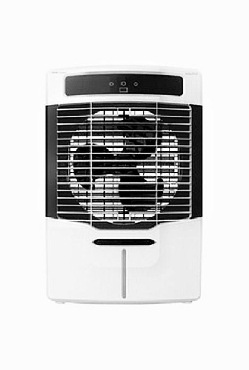 Voltas ELECTRONIC VP-D50EH Desert Air Cooler(White, 50 Litres)   Air Cooler  (Voltas)