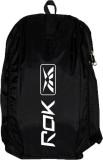 Starro College Bag 15 L Backpack (Black)