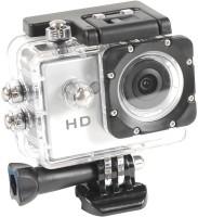 Osrpe Powershot Full HD1080p Sports Camera Camcorder(Black)