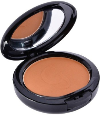 GlamGals Face Stylist Compact - 12 g(Cinnamon)