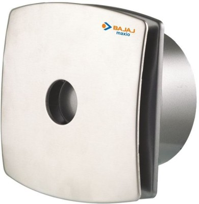Bajaj Maxio 9 Blade Exhaust Fan(WHITE)