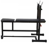 BFIT 3in1 Multipurpose Fitness Bench Mul...