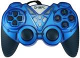 MEZIRE QHM7487-2V GAME-4  Gamepad (Blue,...