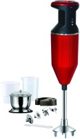 Viaan RedMetallic1 200 W Hand Blender(Red)