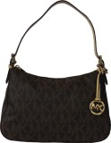 Michael Kors Hand-held Bag (Brown)