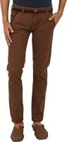 Immense Jeans (Men's) - Immense Regular, Slim, Skinny Men's Brown Jeans