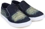 Clerk Boys & Girls Slip on Loafers (Dark...
