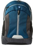 HP 15.6 inch Laptop Backpack (Blue, Grey...