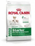 Royal Canin Mini Starter Chicken Dog Foo...