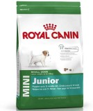 Royal Canin Mini Junior Chicken Dog Food...
