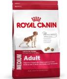 Royal Canin Medium Adult Chicken Dog Foo...
