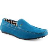 V5 Loafers (Blue)