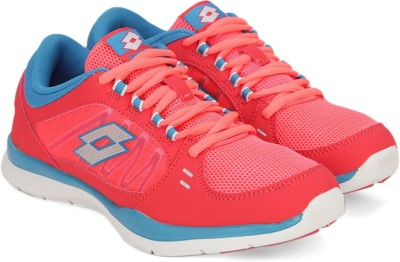 Lotto SPRING W Running Shoes(Pink)