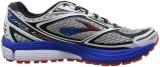 Brooks Sneakers (White, Blue)
