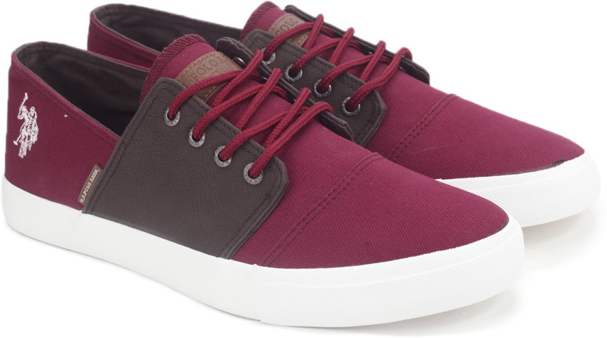 Flipkart - Men's Footwear USPA & more