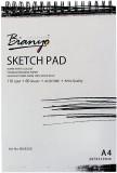Bianyo Artist Quality Sketch Pad - Acid ...