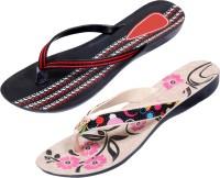 IndiStar Flip Flops