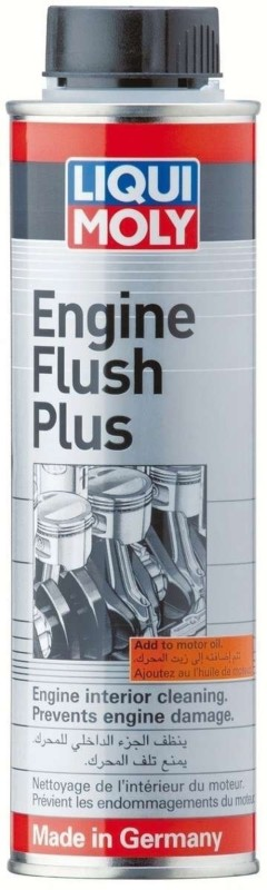 Liqui Moly 48203 Engine Flush Engine Oil(200 ml)