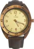 T-Fos GG3 Analog Watch  - For Boys