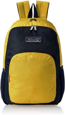 Tommy Hilfiger Christopher 14 L Backpack(Yellow)
