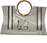 ARTI Silver  Clutch