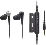 Audio Technica ATH-CKS90NC Wired Headset...