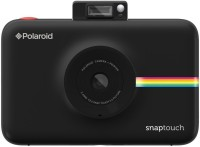 Polaroid Instant Snap touch Instant Camera(Black)