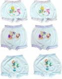 Lenity Panty For Unisex (White, Pack of ...