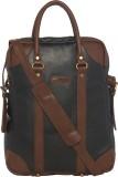 BagsRus 15 inch Laptop Messenger Bag (Bl...