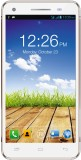 Micromax HUE2 (White, Gold, 16 GB) (2 GB...