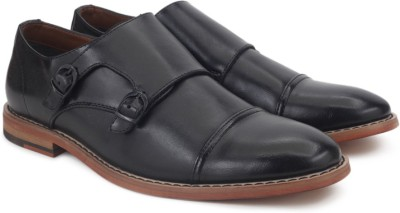 Call It Spring Monk Strap(Black)
