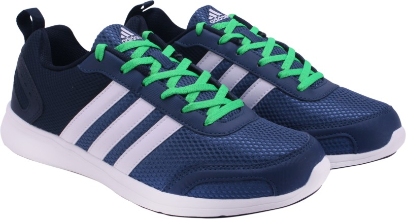 Adidas ASTROLITE M Running Shoes(Blue)