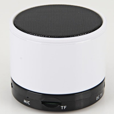 Jiyanshi S10 Portable Bluetooth Mobile/Tablet Speaker(White, 2.1 Channel)