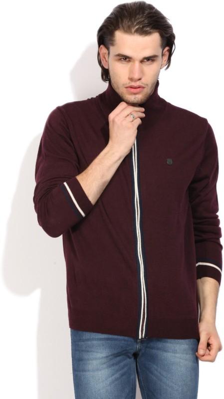 Lee Casual Men Sweater