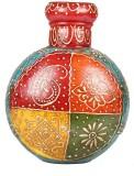 Apkamart Handicraft Metal Flower Pot â�...