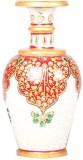 Apkamart Handicraft Marble Flower Pot â...